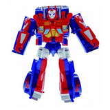 Transformers Robot Super Change 15 Cm. Original Nenes