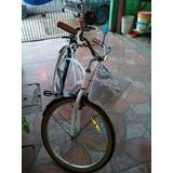 Vendo Bicicleta De Caballero Rodado 26