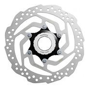 Par Rotor Disco Shimano Rt-10 160mm Centerlock