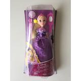 Princesa Rapunzel Y Aurora De Pelo Largo!! Original Disney!!