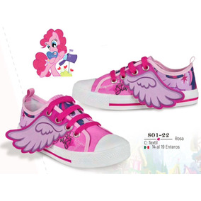 Tenis Cklass Kids&teans My Little Pony 801-22