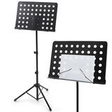 Atril Para Partitura De Director En La Marca Wingo Music