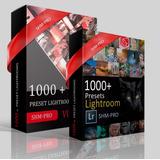 2000 Preset Lightroom Bundle