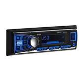 Auto Estereo Boss Mp3 Radio Usb Aux 200w