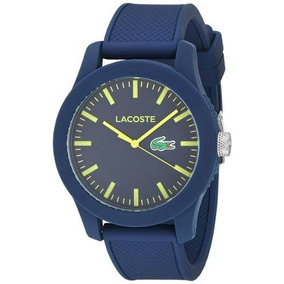 Lacoste Lc.201.0792 Reloj Informal Análogo Hombre L1212, Co
