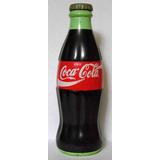 Botella De Coca Cola De Coleccion De Plastico