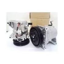 Compressor Fiat Fire /strada /siena /uno Fire 1.0/1.3/1.4