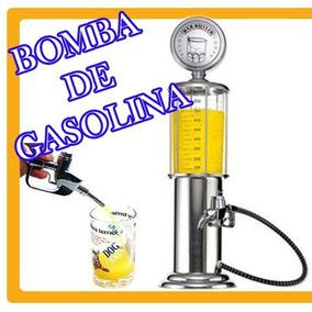 Despachador Dispensador Bomba Gasolina Tequila Vino Cerveza