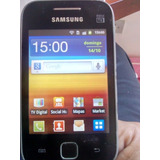 Samsung Galaxy Yong S5367 Com Tv Digital