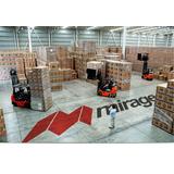 Minisplit Mirage 1.0 Ton. Frio/calor 220 V Abx2 Envio Gratis