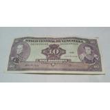Billetes Bolivares De Coleccion