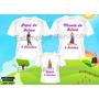 Kit Aniversario Personalizados Lembrança Enrolados Rapunzel