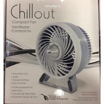 Ventilador Compacto