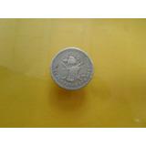 Moneda Antigua 25 Centavos 1972 Zs Fecha Baja Envio Gratis!!