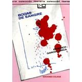Bodas De Sangre - Federico García Lorca - Libro