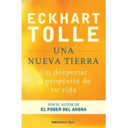 Una Nueva Tierra Eckhart Tolle - Libro Nuevo Envio Rapido
