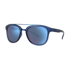 Ultramarine Blue Sunshine De Sol - Óculos no Mercado Livre Brasil e0a0f53e32