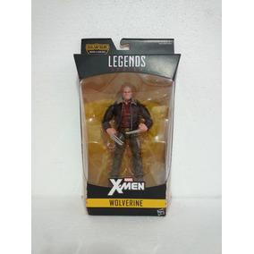 Marvel Legends Xmen Old Man Logan Wolverine Comic Funko Baf