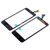 Noblex N451 Go2 Tactil Touch Screen - Color Negro