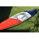 Vendo Kayak Plastico Reforzado Zapatito / 3 Mts