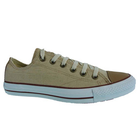 zapatillas converse all star amarillas
