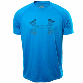 Playera Atletica Coolswitch Run Hombre Under Armour Ua1818