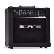 Caixa Amplificador Cubo Guitarra Borne Strike G30
