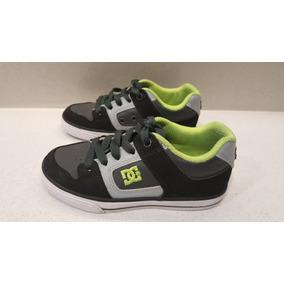 33f30ee44 Zapatillas Dc Manteca Impecables - Zapatillas para Niños en Mercado ...