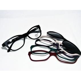 82ea4d9373584 Smart Armacoes 6619 - Óculos Armações no Mercado Livre Brasil