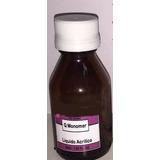 Líquido Acrílico - 30ml - Unhas De Porcelana Monomer Unha
