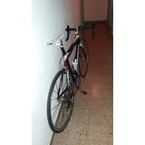 Bicicleta Marca Carrera