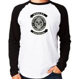 Camisa Camiseta Harley Davidson Moto Rock Estilo Rock