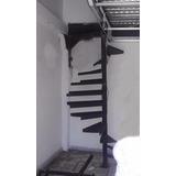 Escalera De Caracol Un (01) Piso Nueva / Barata