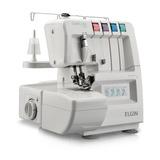 Máquina De Costura Elgin Overlock 1000 - 220v