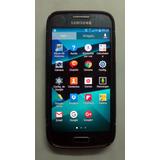 Samsung S4mini Muy Bueno Oferta Libre+funda+cargador