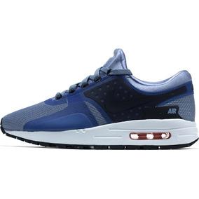 Zapatillas Nike Air Max Zero Essential Gs Niños 881224-400