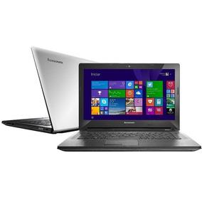 Notebook Lenovo G40-70 I3 4gb 500gb Windows 14