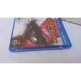 God Of War 3 Remasterizado Nuevo Sellado