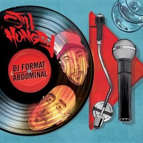 Cd Dj Format & Abdominal Still Hungry Importado