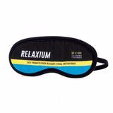 Mascara De Dormir - Remédio Relaxium - Ludi