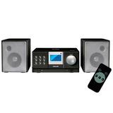 Microcomponente Pr90-mr Proline Cd Usb Sd Radio Fm Mp3 Aux
