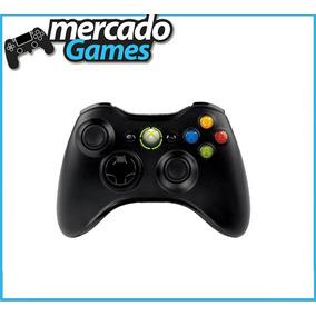 Joystick Inalámbrico Xbox 360 Original - Oferta Exclusiva