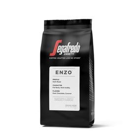 Café Molido Gourmet Enzo Segafredo Zanetti Espresso