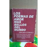 Los Poemas De Amor Mas Bellos Del Mundo Son Para Ti. Serie 3