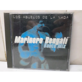 Los Abuelos De La Nada Single Marinero Bengali Dance Mix