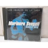 Los Abuelos De La Nada Single Marinero Bengali Dance Mix