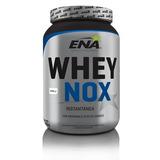 Whey Nox 1 Kg Whey Protein Con Arginina Y Ceto Glutarato
