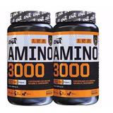 Aminoacidos Amino 3000 Ena Sport Por 2 X150 Tabletas
