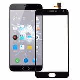 Meizu M2 Note China Telecom Pantalla Tactil Negro