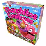 Juego De Mesa Chanchitos Glotones Original Toyco